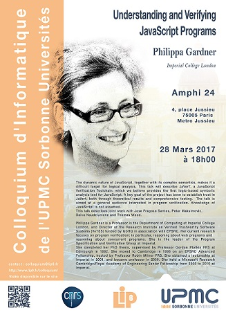Colloqium Poster Philippa Gardner March 17