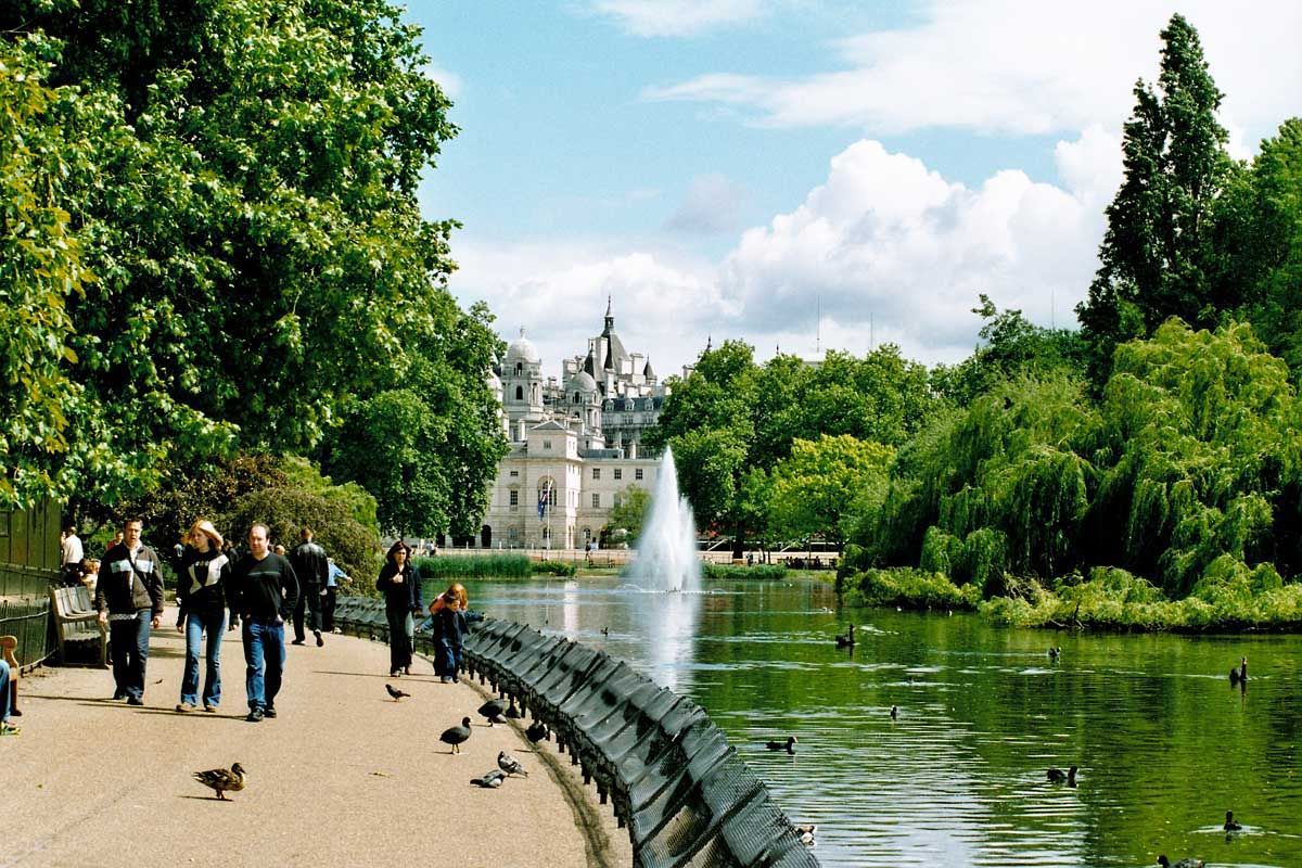 Hotel Royal Garden Londra