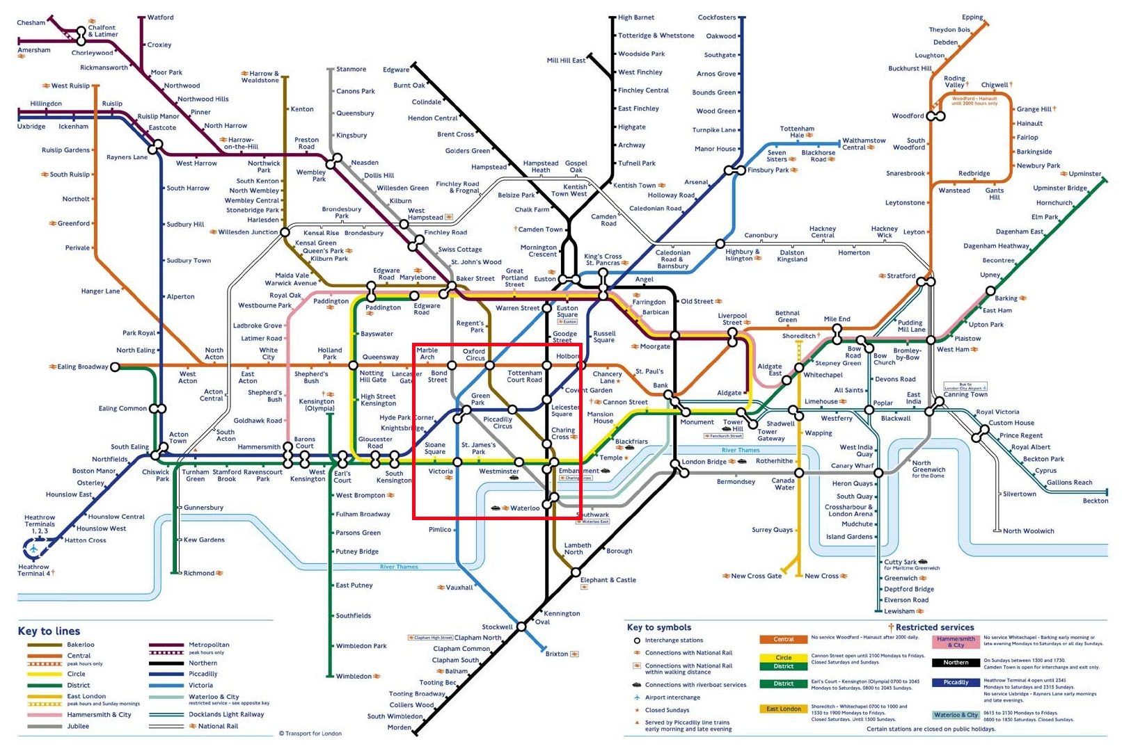 Victoria Station London Tube Map.How To Reach The Royal Society